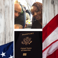 How we received Our U.S. Passports in one day and saved our trip to the Caribbean