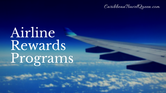 Join An Airlines Rewards Program And Fly For Free