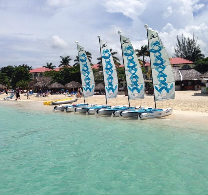 Review: Sandals Negril, JAMAICA