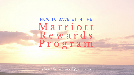 How to Apply for the Marriott Rewards Program & Chase Credit Card