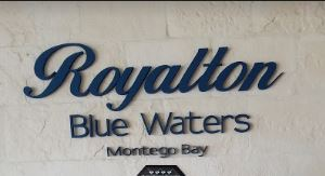 Review: Royalton Blue Water, JAMAICA